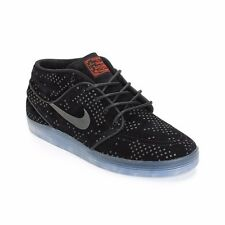 cheap for discount 57d22 68dd3 NIKE SB x Stefan Janoski   Lunar Reflective   Mid Flash   Men s Size 6