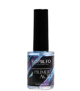 Komilfo Acid Primer Nail Art
