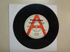 "PARAMOUNTS:(Pre-Procol Harum)Bad Blood-Do I-U.K. 7"" 1964 Parlophone R 5187 Demo"