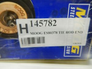 Moog ES80378 Front Outer Tie Rod  Toyota 4Runner