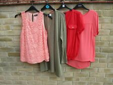 Bundle (AB48) Size 12  Next, M & S, H & M  and F&F