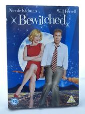 Bewitched (DVD, 2006) Nicole Kidman , Will Ferrell,  mint condition