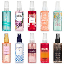Bath & Body Works Fine Fragrance Mist Spray Travel Size 3oz