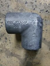 Kee Klamp Pipe Clamp Part Number 20-8
