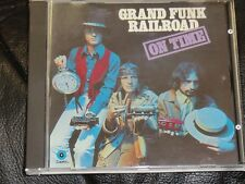 Audio CD von Grand Funk Railroad - On Time - P 1968