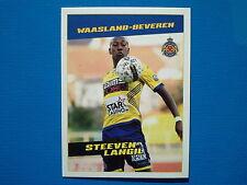 Panini Pro League 2016 n.386 Langil Waasland-Beveren