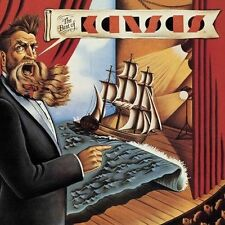 KANSAS The Best Of Kansas CD BRAND NEW Greatest Hits
