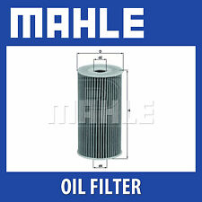 Mahle Oil Filter OX365/1D - Fits Chrysler Jeep - Genuine Part