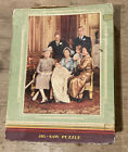 Tower Press The Royal Family Jig-Saw Puzzle - Over 400 Pieces Series No 1037