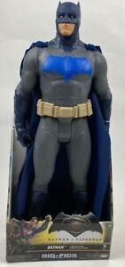 "Batman Vs Superman Big Figs 19"" Redeco Batman Action Figure"