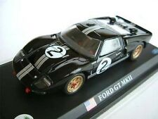 FORD GT MK2 RACING CAR 1/43RD SCALE NO2 DECAL SPORTS MODEL EXAMPLE T3412Z (=)