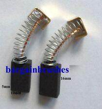spazzole carbone per alimentazione classica elettrico circolare sega CP66-1 cp