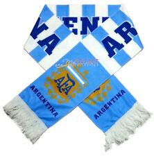 Echarpe Scarf Unisexe Football Mode Nation Argentina AR World Cup Scarve