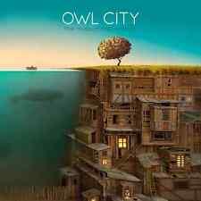 CD Owl City-The Midsummer stazione-molto bene-Dementia-Shooting Star
