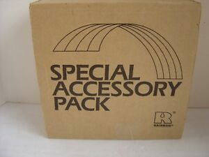 ** New (old stock) Rainbow special accessory pack R-2522 fragrance sprayer **