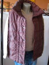 Olsen enfantin dispose d'Step veste gilet 38-40-42 intérieur polaire & Chaud opalescente * c103