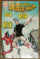 AMAZING SPIDERMAN 669 RARE CARDS COMICS COLLECTIBLES I AM YOU'RE FAN VARIANT NM