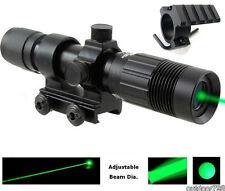 Green Laser Designator/Flashlight Vision Light Dot Light Adjust Illuminator 喜