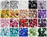 2000 Choose Colour Crystal Flat Back Nail Art Face Festival Rhinestones Gems