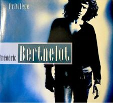 FREDERIC BERTHELOT privilege/belle intouchable SP 1992+