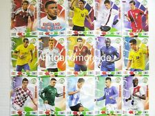 Adrenalyn XL - Rising Star aussuchen - Road to 2014 FIFA World Cup Brazil