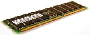 Samsung 512MB PC2100 DDR SDRAM ECC M312L6420ETS-CA2