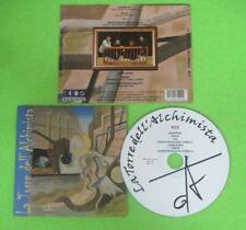CD LA TORRE DELL'ALCHIMISTA Neo 2007 ma ra cash records MRC 012 no mc lp (CI61)