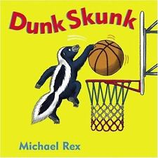 Dunk Skunk-ExLibrary