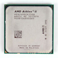 AMD Athlon II X2 240 CPU Processor ADX240OCK23GQ 2.8 GHz 533 MHz Socket AM3