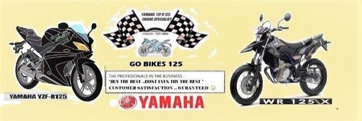 Go Bikes 125
