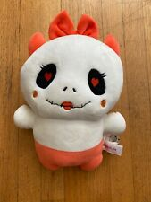 miniso ghost plush toy