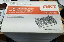 ORIGINAL OKI 44494202 FOUR COLOUR IMAGE DRUM UNIT FOR OKI PRINTERS - CLEARANCE