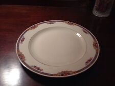 "AMC CHINA GERMANY 10"" PLATE ACC2 BLUE DESIGN"