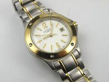 Ladies Rotary Monza LB02566/18 Sapphire Dial Quartz Watch 50m
