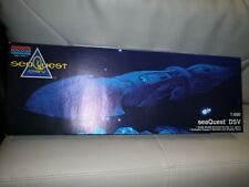 Revell Modellbausatz Seaquest DSV Monogram 1:600 (U-Boot) 1994 OVP