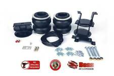 Mitsubishi Triton MQ 2016 Airbag Suspension