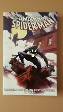 The Amazing Spider-Man The Complete Alien Costume Saga Book 2 TPB OOP