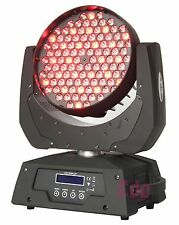 108X3W Moving Head LED light for wedding disco party dj stage event club show