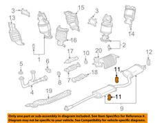 18215S0XA51 Acura OEM Exhaust Rubber Mounting Insulator