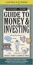 Standard and Poors Guide to Money and Investing (