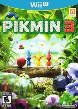 Pikmin 3 - Nintendo Wii U Game