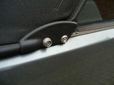 Schrauben Verdeckecken Golf 1 Cabrio Neu Set VW Abdeckung Verkleidung Karmann