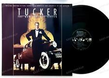 Joe Jackson - Tucker - The Man & His Dream (Motion Picture Sound) EU LP 1988 /3