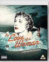 The Love Of A Woman Blu-Ray + DVD Nuovo (FCD1561)