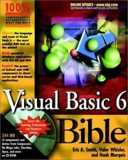 Visual Basic 6 Bible