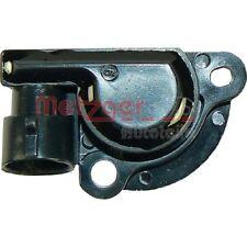 METZGER Original Sensor, Drosselklappenstellung Opel 0904003