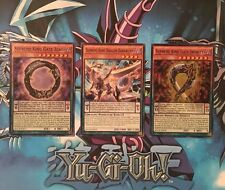 Supreme King Set-Dragon, Zero & Infinity [MACR] Super Rare, Mint/NM, YuGiOh