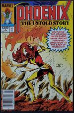 Phoenix The Untold Story #1 NM- (9.2) One Shot - Marvel Comics 1984