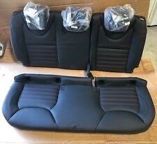 Banquette siège arrière (cuir) RENAULT Clio 4 IV & RS