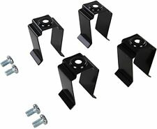 Sawhorse Bench Clips, Bench Cookie, Set of 4, 910325